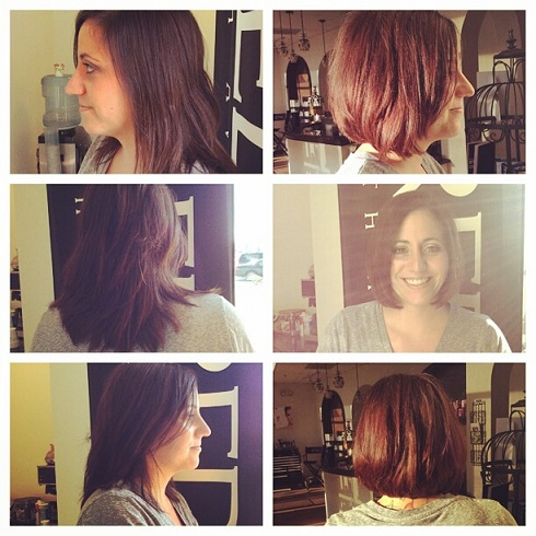 Cut & Color by Marni