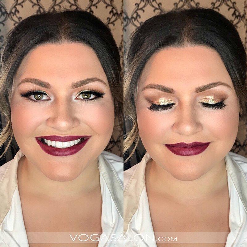Voga Makeup