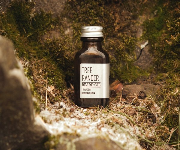 Tree Ranger Beard Oil