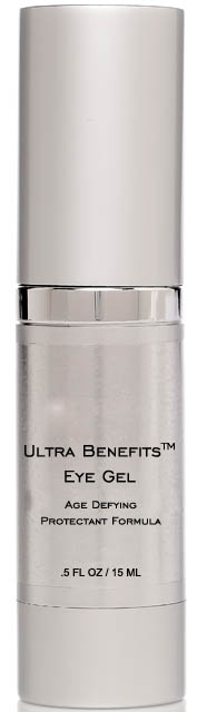 Ultra Benefits Eye Gel