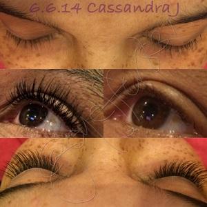 Eyelashes by Jen R.