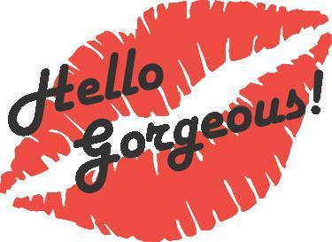 Hello Gorgeous - Cross Keys