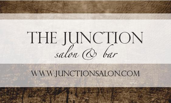 The Junction Salon & Bar