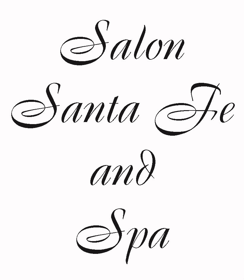 Salon Santa Fe And Spa