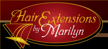 Hair Extension By Marilyn