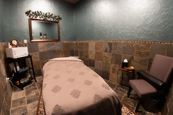 Spa Services at Skin Essentials