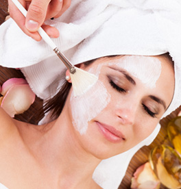 Customized Essential European Facials