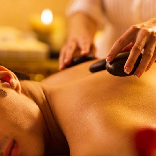 Signature Massages