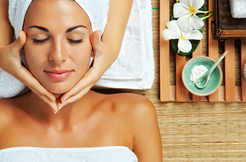 Spa Sydell Packages