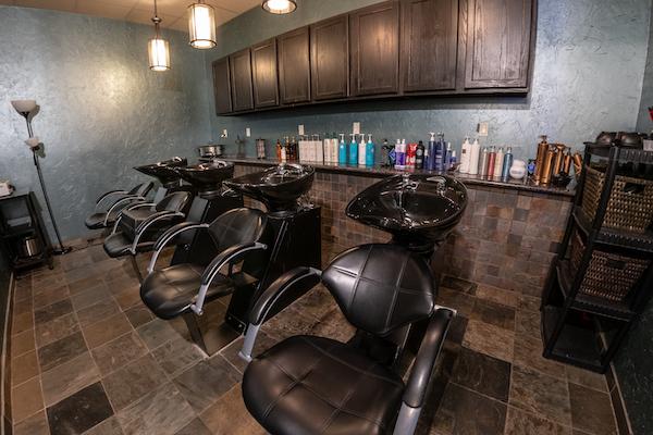 Salon Services at Skin Essentials