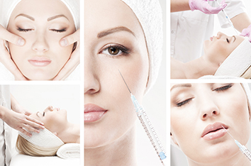 Advanced Facial & Body Treatments