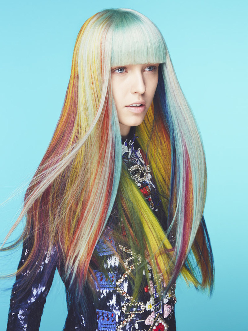 Aveda Full Spectrum Hair Color