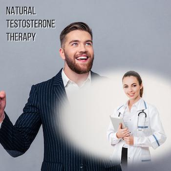 Men's Testosterone Optimization