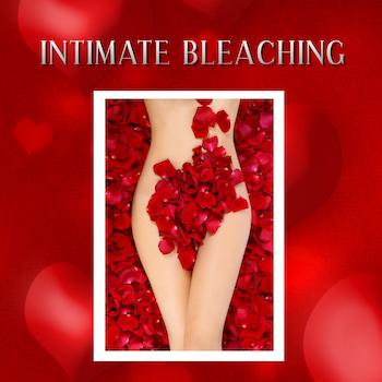 Intimate Bleaching