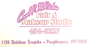 Carol P McRitchie Hair & Makeup Studio