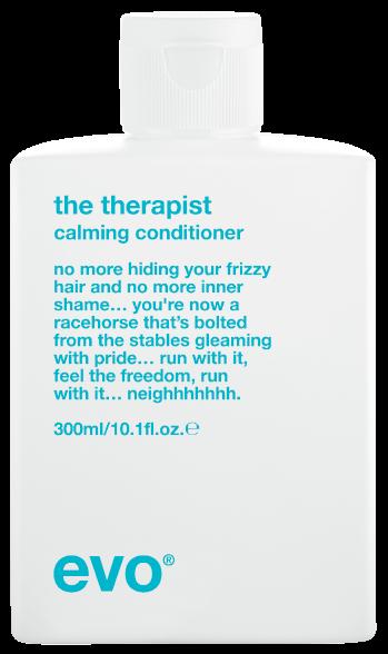 Therapist conditioner