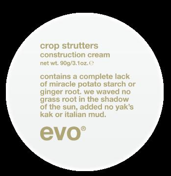 crop strutters