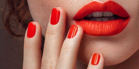 Gel Manicure Special