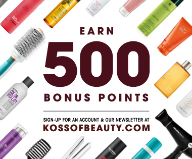 Earn 500 Bonus Points!
