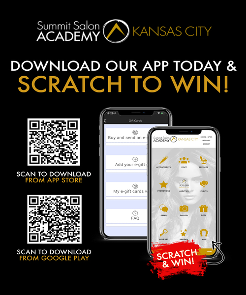 Download App & Scratch to WIN