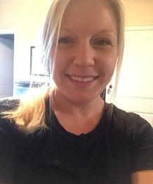 Amber Zimmerman