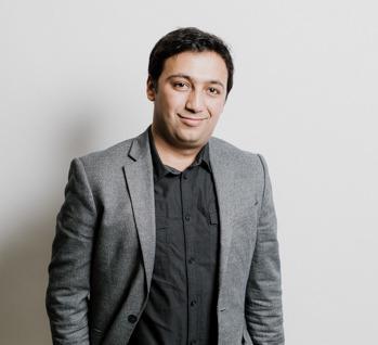 Nodir Sadykov