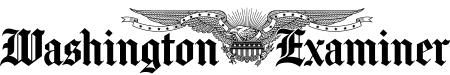 Washington Examiner Op-Ed