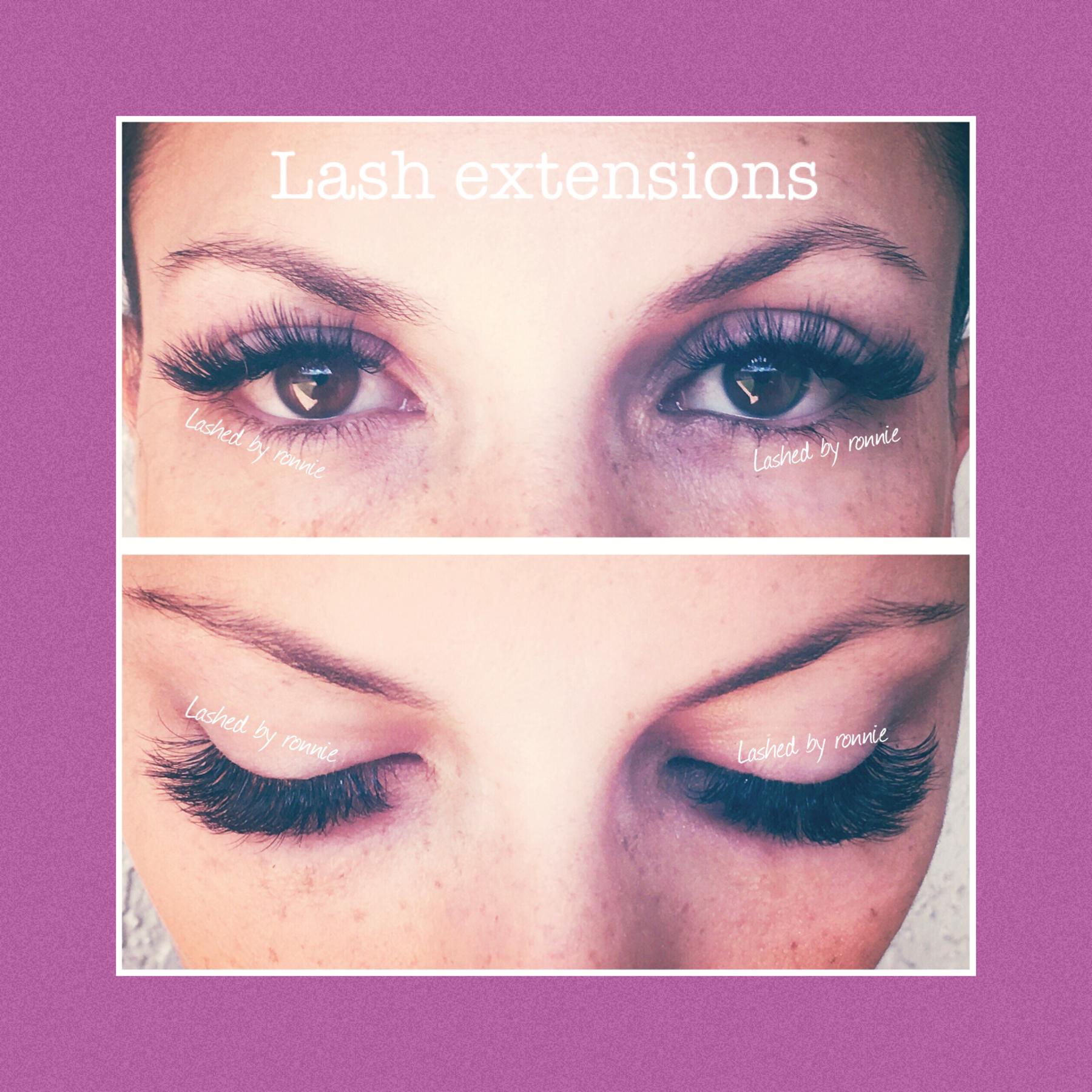 Lash Extentions