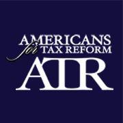 ATR Presentation in Washington DC