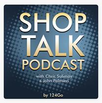 Shop Talk Podcast