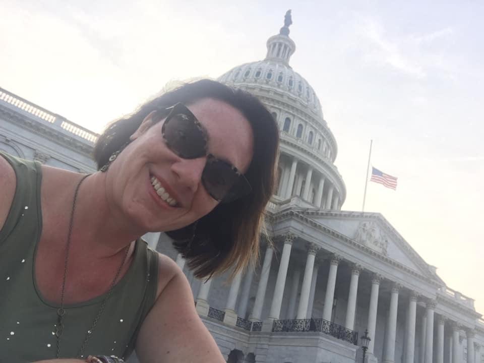 June 2019 Lobbying