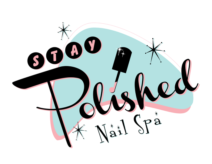 Stay Polished Nail Spa & Martini Bar