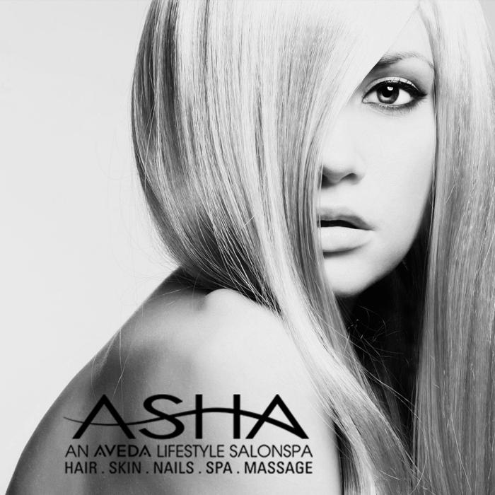 Asha SalonSpa - Master