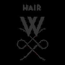 Hair W